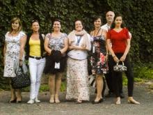 Konferencia-részvételek fotói